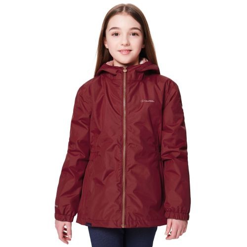 Regatta JACOBINA WATERPROOF SHELL JACKET - Rumba Red